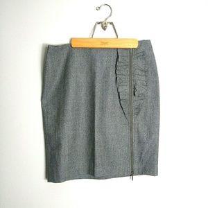 BANANA REPUBLIC ◾ Pencil Skirt
